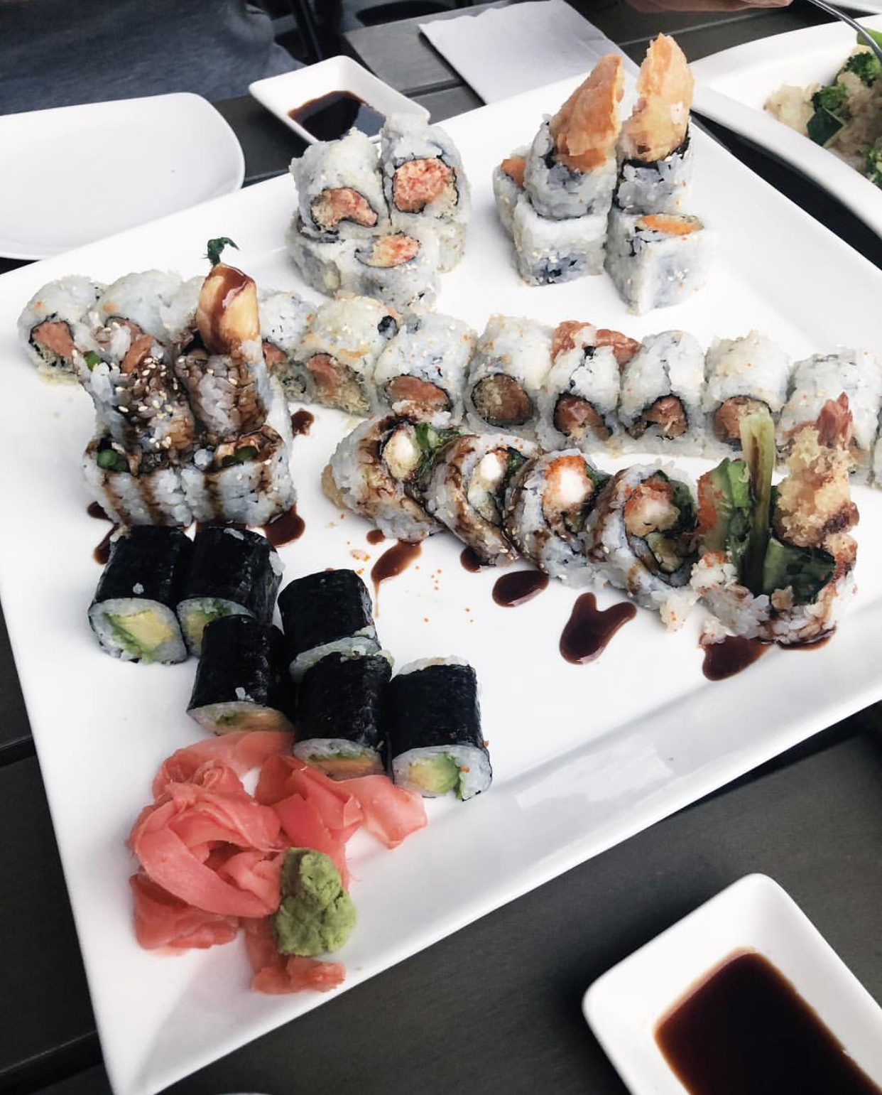 Top Five Friday: Places to Eat in Buffalo
